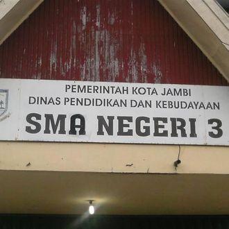 SMAN 3 KOTA JAMBI