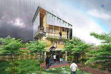 Lima Arsitek Asia Ciptakan Desain Rumah untuk Situasi Pandemi