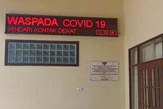 Gedung DPRD Kabupaten Kediri Lockdown Buntut 5 Anggota Positif Corona