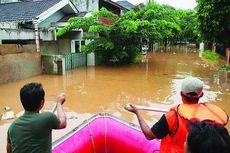 Solusi Banjir di Jakarta Tersandera Aturan