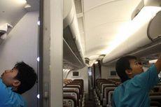 Bisnis Perawatan Pesawat Bakal Moncer usai Covid-19