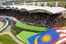 ARRC Malaysia, Lagu