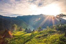 Sudah Dibuka Gubernur NTT, Masyarakat Tutup Obyek Wisata Wae Rebo