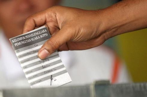 Beredar Surat Larangan Pendirian TPS di Kompleks TNI AL Kelapa Gading