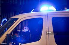 Teror Penembakan di Berlin, 4 Orang Terluka, Pelaku Masih Dicari