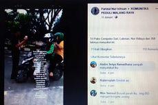 Viral, Kakek 70 Tahun Pungli Sopir Angkutan Online