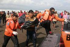 Terseret Ombak Pantai Kemiren, Seorang Bocah Ditemukan Tewas