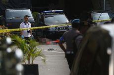 Serangan Teroris dan Upaya Penguatan Program Deradikalisasi...