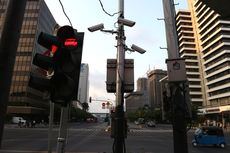 DKI Pangkas Hibah Kamera ETLE ke Polda Metro, Ini Alasannya