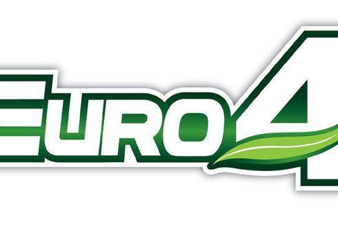 Standar EURO IV Persiapan Menuju Era Kendaraan Listrik
