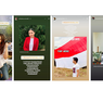 Meriahkan HUT Ke-75 RI, Instagram Luncurkan Stiker #MerahPutihChallenge