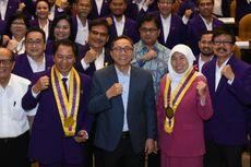 MPR Ajak Dokter Hewan Jadi Pelopor Pemilu Damai