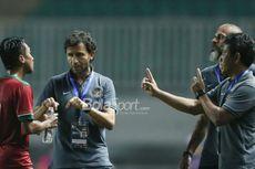 Kabar Baik bagi Sepak Bola Indonesia di Mata Luis Milla