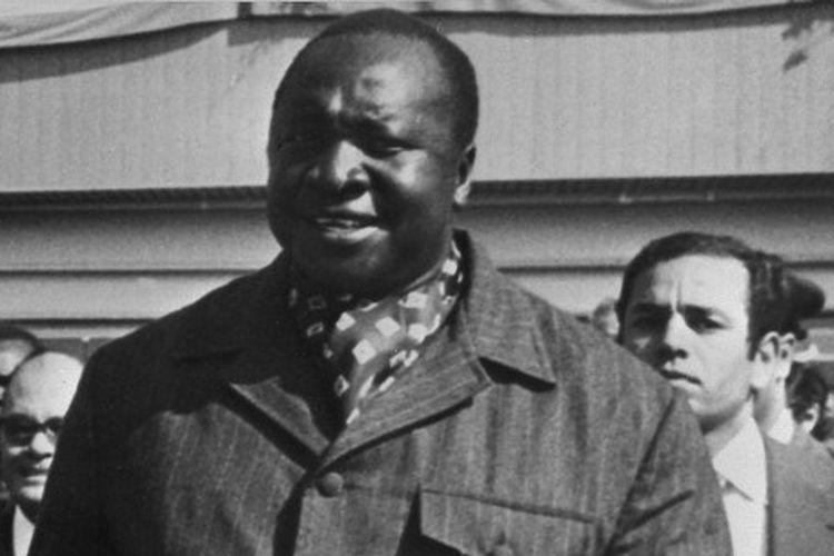 Idi Amin dikenal sebagai Penjagal Uganda karena penindasan yang dilakukan selama delapan tahun kepemimpinannya.