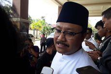Diminta Akar Rumput Maju di Pilkada Kota Pasuruan, Ini Jawaban Gus Ipul