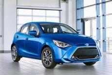 Toyota Yaris Berbasis Mazda2 Segera Berakhir