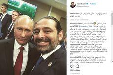 Hariri Ajak Putin dan Pangeran Mohammed