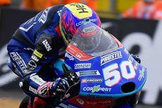 Pebalap Moto3 Tewas Setelah Kecelakaan Tragis di Sirkuit Mugello