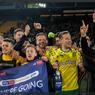 Profil Norwich City, Tim Yoyo yang Kembali ke Premier League