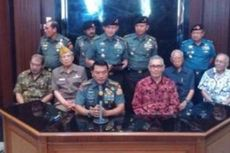 Kepada Panglima TNI, Purnawirawan Sarankan Siapkan Rencana Darurat
