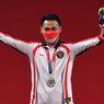 Usai Raih Perak di Olimpiade Tokyo 2020, Eko Yuli Irawan Pensiun?