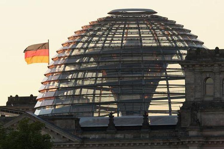 Hasil Pemilu Jerman nantinya akan menentukan komposisi Bundestag.