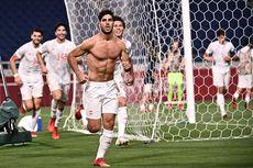 Rekap Sepak Bola Olimpiade Tokyo: Final Brasil Vs Spanyol Tak Terelakkan