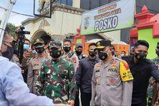 55 RW Zona Merah Covid-19, Kapolda Metro Perintahkan Kapolres Bikin Kampung Tangguh