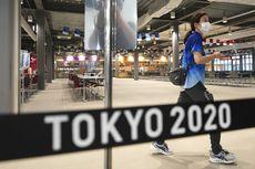 Tim Bulu Tangkis Indonesia Bertolak Lebih Dulu ke Olimpiade Tokyo