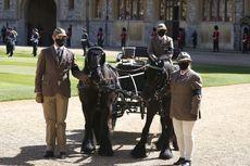 Terungkap Warisan Pangeran Philip untuk Salah Satu Cucunya
