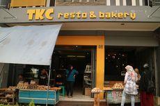 Roti Tan Keng Chu, Roti Para Tentara Belanda di Zaman Kolonial