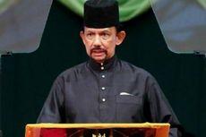 Brunei Berlakukan Hukum Pidana Syariah