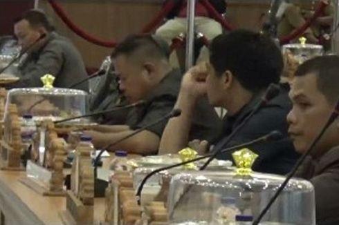 Dari 45 Anggota, Rapat Paripurna DPR Sulawesi Barat Hanya Dihadiri 9 Orang
