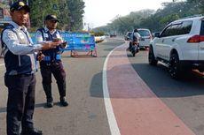 Perluasan Ganjil Genap Turunkan Polusi Udara Jakarta