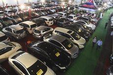 Berburu SUV Bekas di Balai Lelang, CR-V Hanya Rp 80 Jutaan