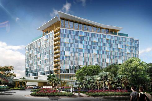 Masih Dibangun, Hotel Baru di Disney World Sudah Terima Pemesanan