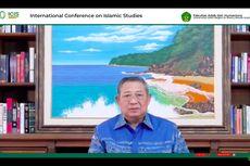 SBY Minta Masyarakat Jaga dan Pelihara Perdamaian di Aceh