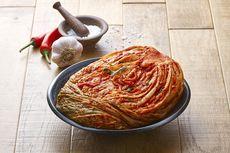 Cara Membuat Kimchi Sederhana ala Rumahan