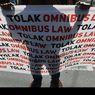 Sidang Gugatan Surpres soal Omnibus Law, Saksi: RUU Cipta Kerja Cacat Prosedur