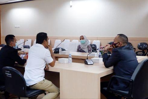 20 Pejabat Dinkes Banten Mundur, DPRD: Kadinkes