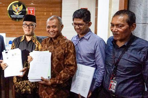 Komentar Para Tokoh atas Uji Materi UU KPK oleh Pimpinan KPK