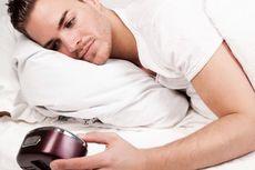 Hampir 50 Persen Orang Dewasa Asia-Pasifik Susah Tidur, Kok Bisa?