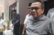 Taufik Sebut Gerindra Hanya Calonkan Dirinya sebagai Kandidat Wagub DKI