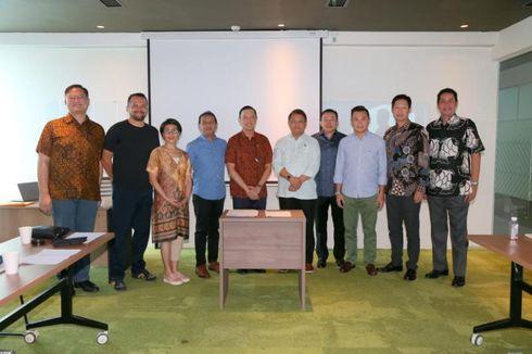 Kominfo Dirikan Yayasan NextICorn untuk Percepat