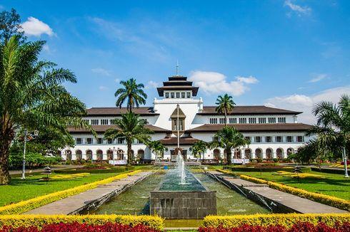 Syarat Masuk Mal, Hotel, dan Rumah Ibadah di Bandung