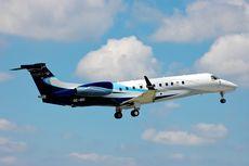 Putra Mahkota UEA Kirim Pesawat Jet untuk Pertemukan Orangtua Suriah dengan Anaknya