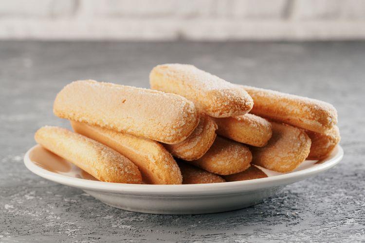 biskuit ladyfinger
