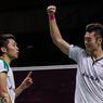 Pengakuan Ganda Putra Taiwan Jelang Bersua Ahsan/Hendra di Final BWF World Tour Finals