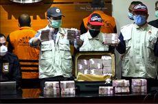Intip Gaji Sebulan Nurdin Abdullah, Gubernur Sulsel yang Ditangkap KPK