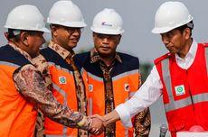 Setelah Diresmikan Jokowi, Tol Becakayu akan Dibuka secara Gratis